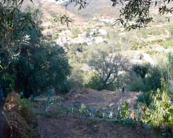 Vacker utsikt från Monchique