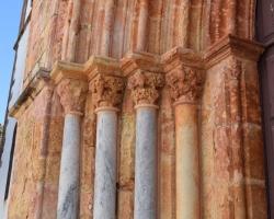 Silves är imponerande och har en mycket vacker katedral