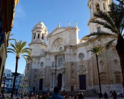 Katedralen igen, monumental!