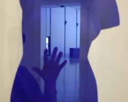 Yves Klein som jag adorerar
